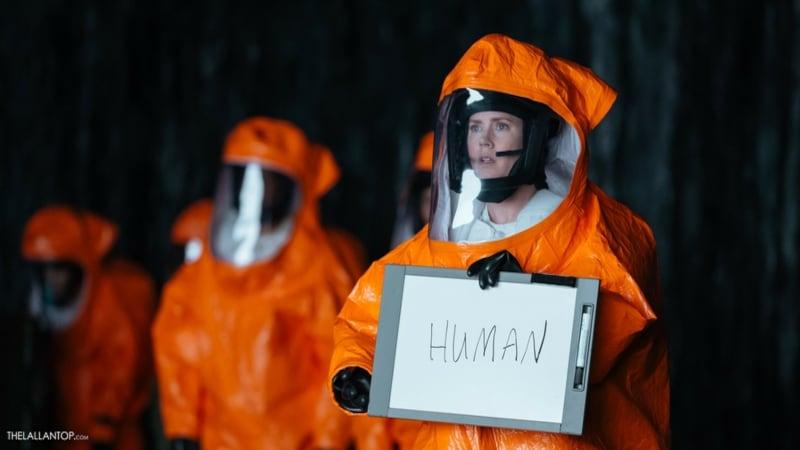 'अराइवल' ने भी जीता ऑस्करः ऐसी एलियन मूवी अभी तक नहीं बनी है