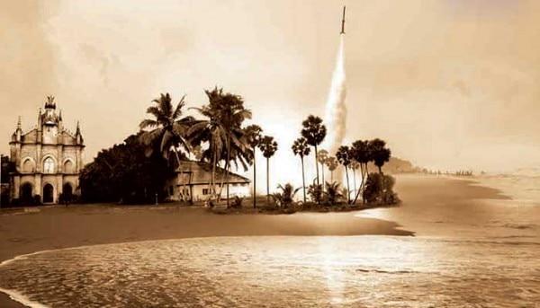 शुरुआती रॉकेट लॉन्च