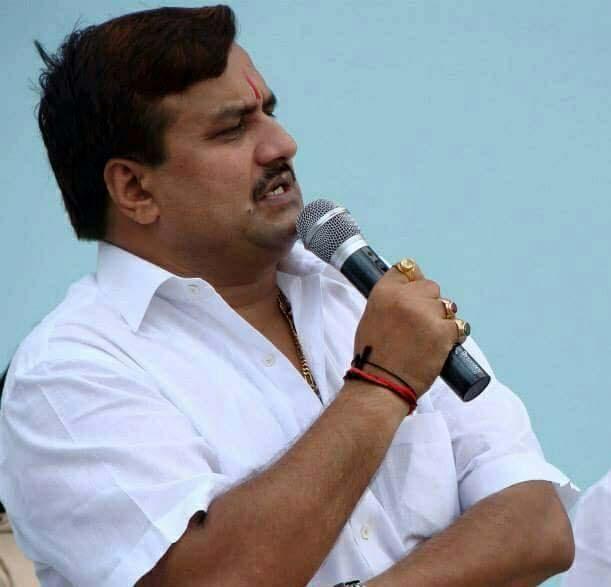 अमरपाल शर्मा