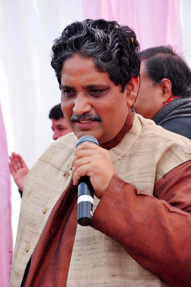 सुनील शर्मा