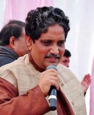 सुनील कुमार शर्मा