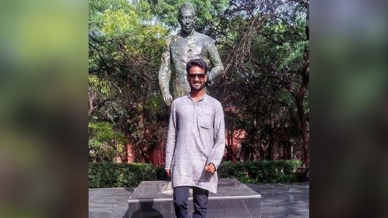 JNU छात्र की मौत पर विरोध लाज़मी है, लेकिन तथ्यों पर तो हो!