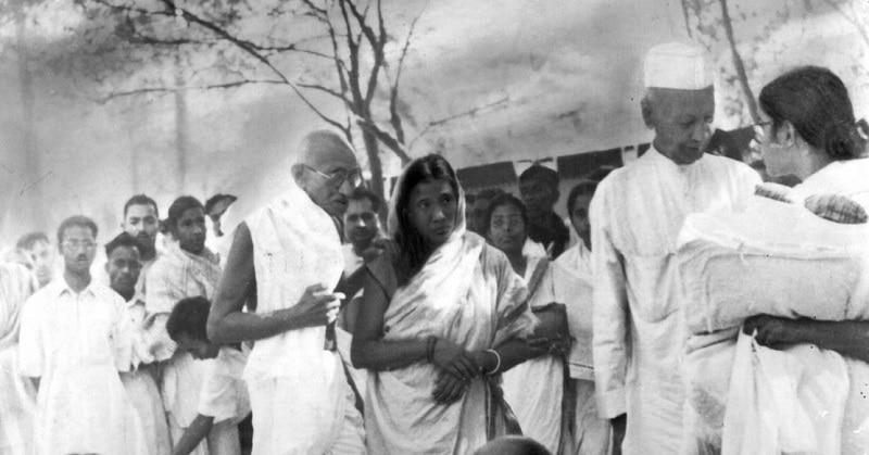 गांधी के चंपारण सत्याग्रह के 102 साल, पर हीरो कोई और भी था