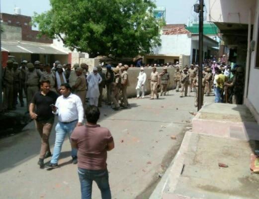 Saharanpur_Riots