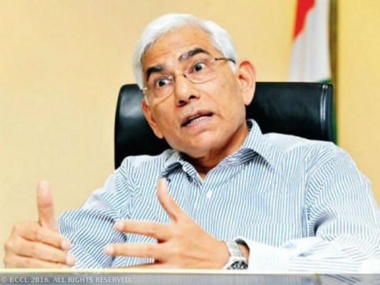 vinod-rai-appointed-first-chairman-of-banks-board-bureau