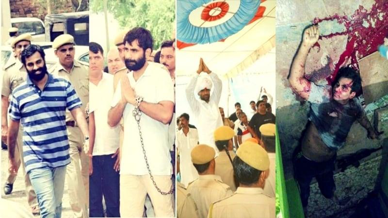 आनंदपाल सिंह एनकाउंटरः उस गैंगस्टर की कहानी जिसने राजस्थान की राजनीति को हिला दिया