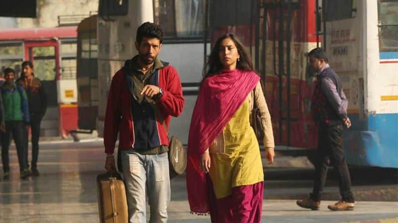 अनुराग कश्यप की बेहद एक्साइटिंग फिल्म 'मुक्काबाज़' का फर्स्ट लुक!