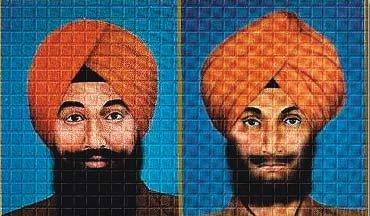 बयंत सिंह और सतनाम सिंह