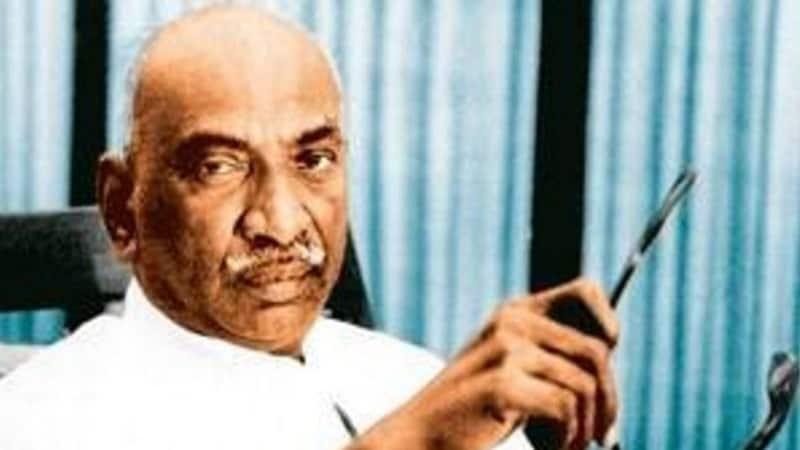 इस तमिल नेता की वजह से इंदिरा गांधी बन पाईं PM!