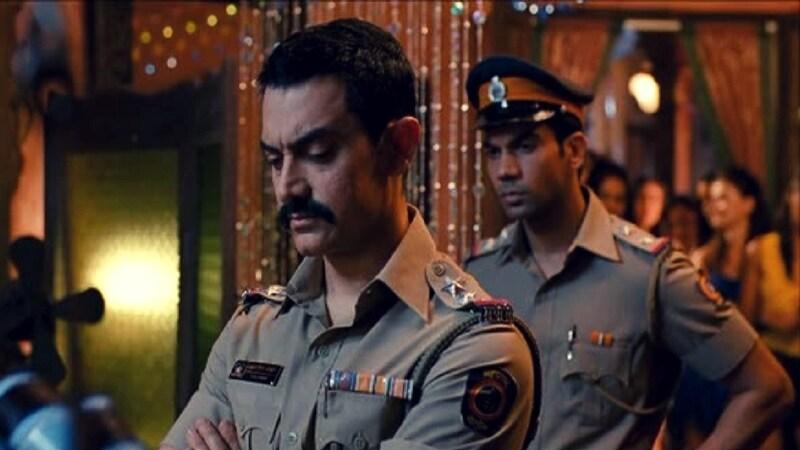 आमिर ख़ान फिल्म के हीरो थे, पर ये एक्टर एक लाइन बोलकर भी ज्यादा याद रहा