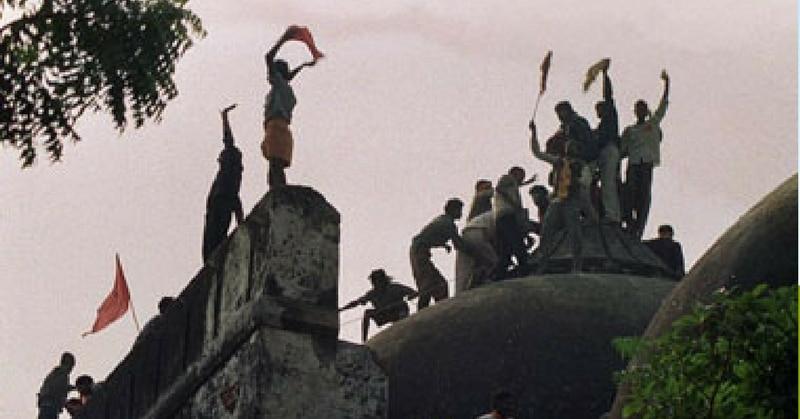 10 big faces of Ram Mandir-babri ayodhya dispute