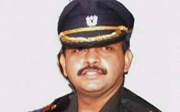 लेफ्टिनेंट कर्नल प्रसाद श्रीकांत पुरोहित
