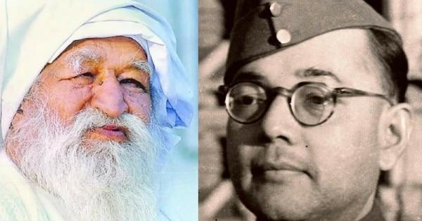 jai gurudev and subhash chandra