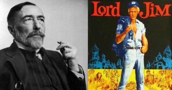 जोसफ कौनराड और उनकी नॉवेल 'लार्ड जिम'