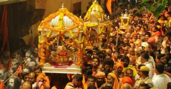 Mahamandaleshwar Increasing
