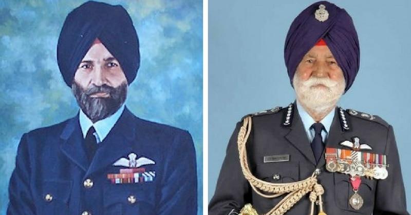 1965 के युद्ध में पाक को धूल चटाने वाले एयर चीफ मार्शल अर्जन सिंह के बारे में 10 बातें