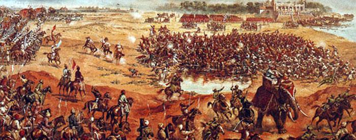 पलासी की लड़ाई अंग्रेजों ने नहीं जीती. अगर मक्कारी को कूटनीति का नाम दिया जाए, तो समझ लीजिए कि बस इसी सहारे क्लाइव ने पलासी में जीत हासिल की.