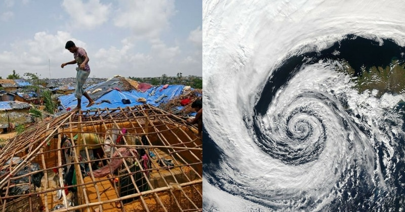 Everything you need to know about naming of cyclones, hurricanes and typhoons