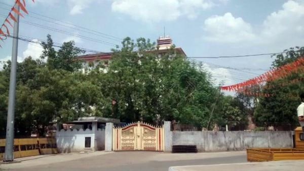 आरएसएस हेडक्वाटर नागपुर