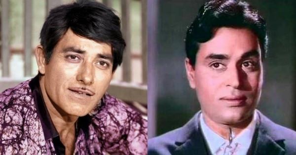 यश चोपड़ा की पहली फिल्म से राज कुमार बाहर कर राजेंद्र कुमार को साइन कर लिया गया.