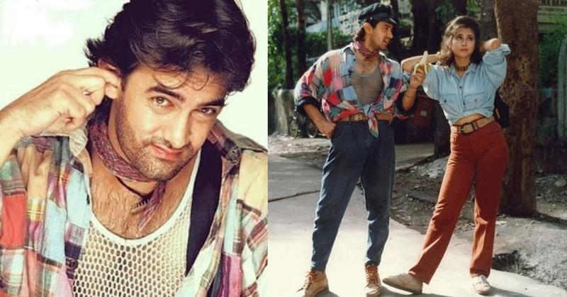 आमिर खान की वो फिल्म जिसके बाद उन्होंने अवॉर्ड फंक्शन में जाना छोड़ दिया