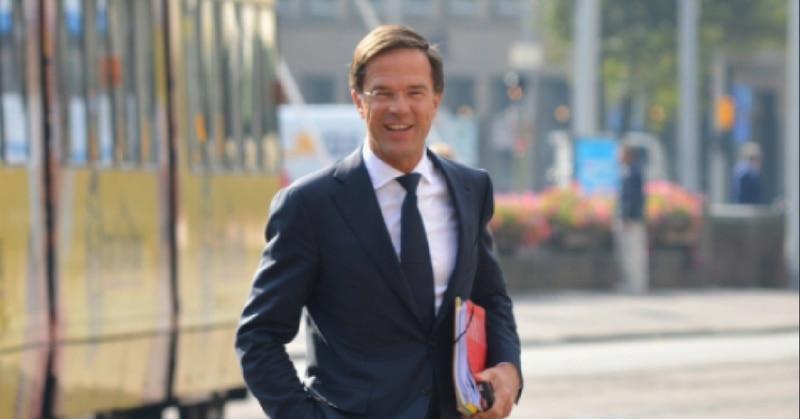 PM netherlands Rute