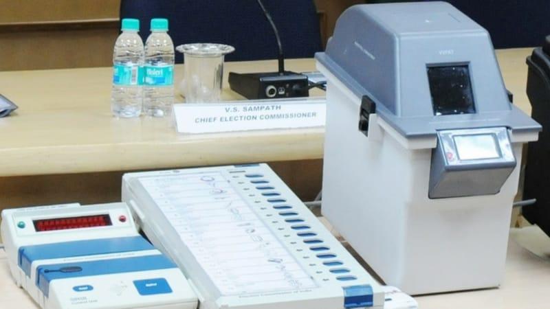 क्या है VVPAT मशीन, जो 9 नवंबर को हिमाचल प्रदेश के हर पोलिंग बूथ पर होगी