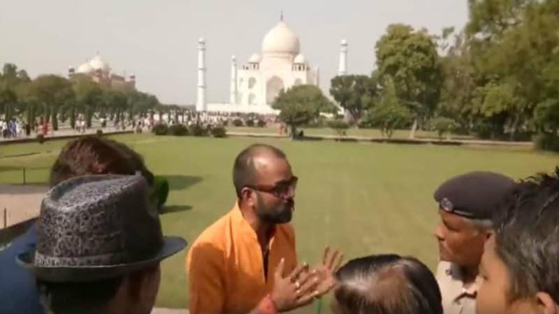 इस 'सच्चे हिंदू' ने एक घिनहा काम करके हिंदुत्व को बदनाम किया है