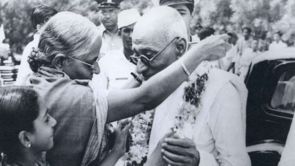 1967 के चुनाव में सी राजगोपालाचारी के नेतृत्व वाली स्वतंत्र पार्टी गुजरात में मजबूती से उभर कर आई