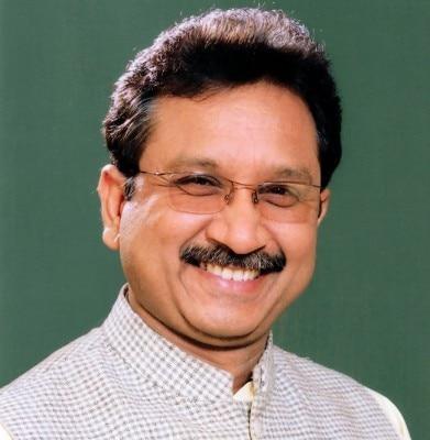 मध्य प्रदेश के शिक्षा मंत्री विजय शाह जिनका बताया जा रहा है वीडियो.