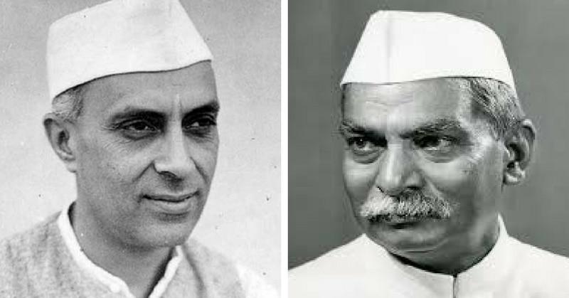 सोमनाथ मंदिर के जीर्णोद्धार पर जवाहर लाल नेहरू और राजेंद्र प्रसाद के बीच मतभेद थे.