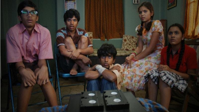 सेक्स एजुकेशन पर इससे सहज, सुंदर फिल्म भारत में शायद ही कोई और हो!