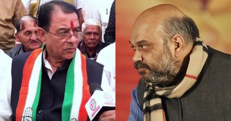 गुजरात के इस जिले में नौ बार से एक कांग्रेसी नेता बीजेपी को छका रहा है