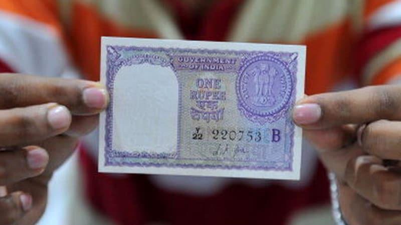 ₹1 के नोट में ऐसा क्या है कि 100 सालों में कोई सरकार इसे बंद नहीं कर पाई