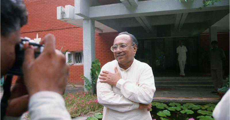 Suresh Mehta: Chief Minister of Gujarat who had to lose power despite having majority