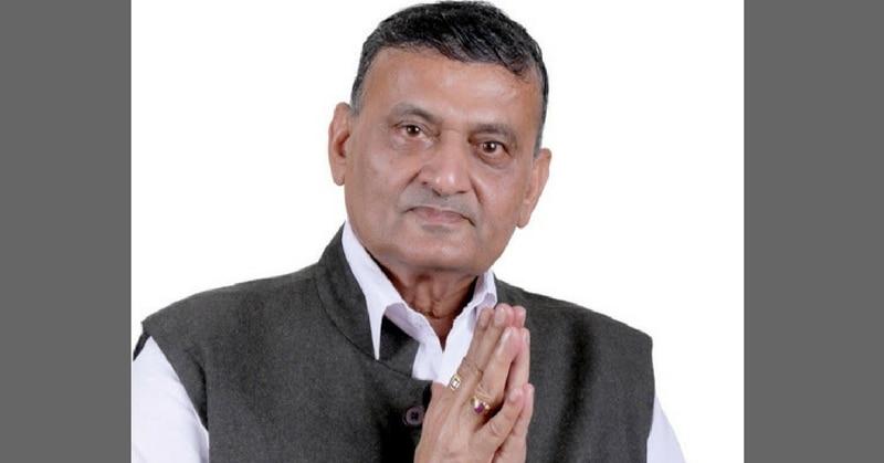 Jashabhai Barad