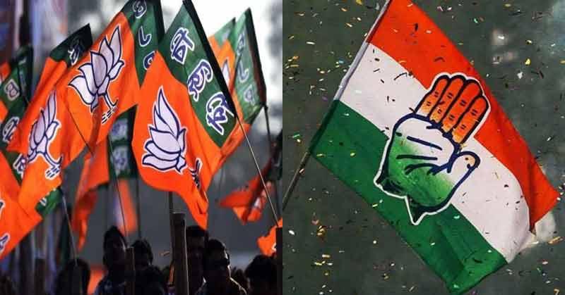 गुजरात चुनाव रिजल्ट: कांग्रेस या बीजेपी किसकी सरकार बन रही है
