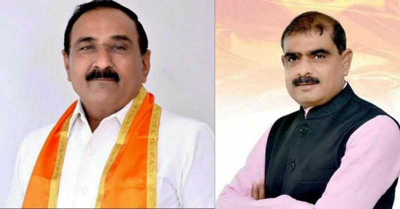 हार्दिक पटेल के इस आदमी ने भाजपा के धुरंधर नेता को हरा दिया है