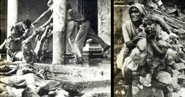 मोरबी त्रासदी में सरकारी आंकड़ों में 1000 तो विपक्ष के अनुसार 20 हजार मौतें हुईं थीं.