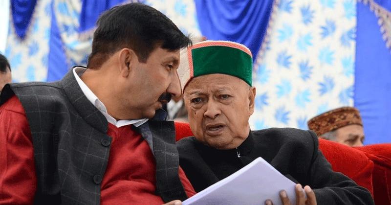 हिमाचल चुनाव 2017 हरौली: पत्रकार से नेता बना ये आदमी 2003 से विधायक है और इस बार भी जीत गया
