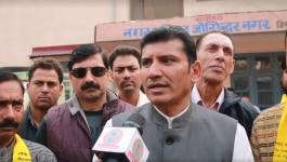 जोगिंदरनगर: यहां सऊदी से आए आदमी ने सात बार के बीजेपी विधायक के धुर्रे उड़ा दिए