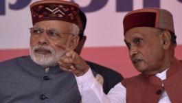 हिमाचल चुनाव 2017: बीजेपी के CM कैंडिडेट प्रेम कुमार धूमल सुजानपुर में क्यों हारे