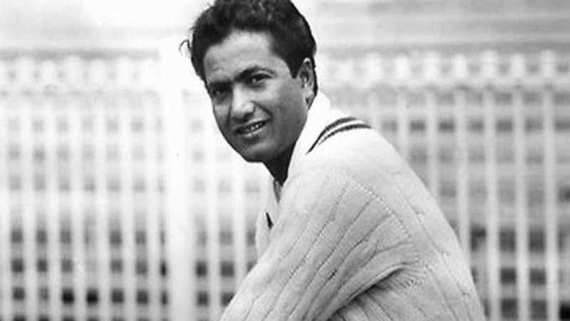 इंडिया में पैदा हुआ वो क्रिकेटर जो पाकिस्तान का कप्तान बना और पहली सीरीज में इंडिया को हराया