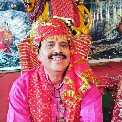भरत शर्मा, भोजपुरी का वो गायक जो