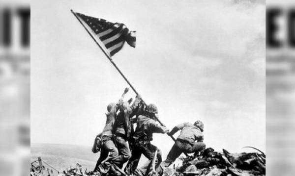 America On WW2