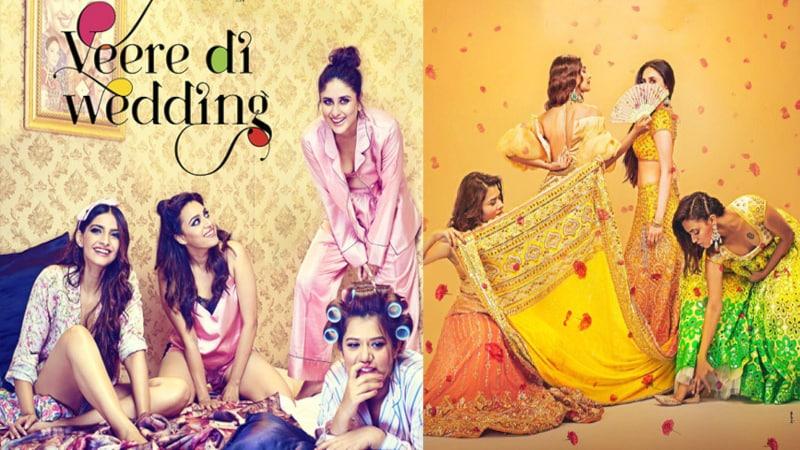 'वीरे दी वेडिंग' का ट्रेलर: आसपास रेप हो रहे हैं यहां बहन की गाली से सशक्तिकरण हो रहा है!