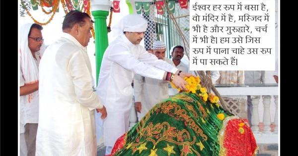 Bhaiyyu Maharaj dead