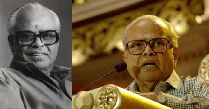 के.बालाचंदर ने अपने 50 साल के फिल्मी करियर में 100 से ज़्यादा फीचर फिल्मेें बनाईं. साल 2014 में 84 साल की उम्र में उनका निधन हो गया.