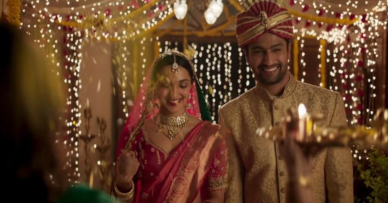 करण जौहर वाला पार्ट बताता है कि स्त्री के लिए शादी का मतलब केवल बच्चे ही नहीं होता.