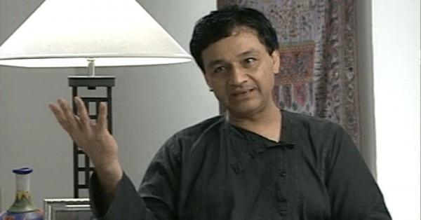 आगा शाहिद अली